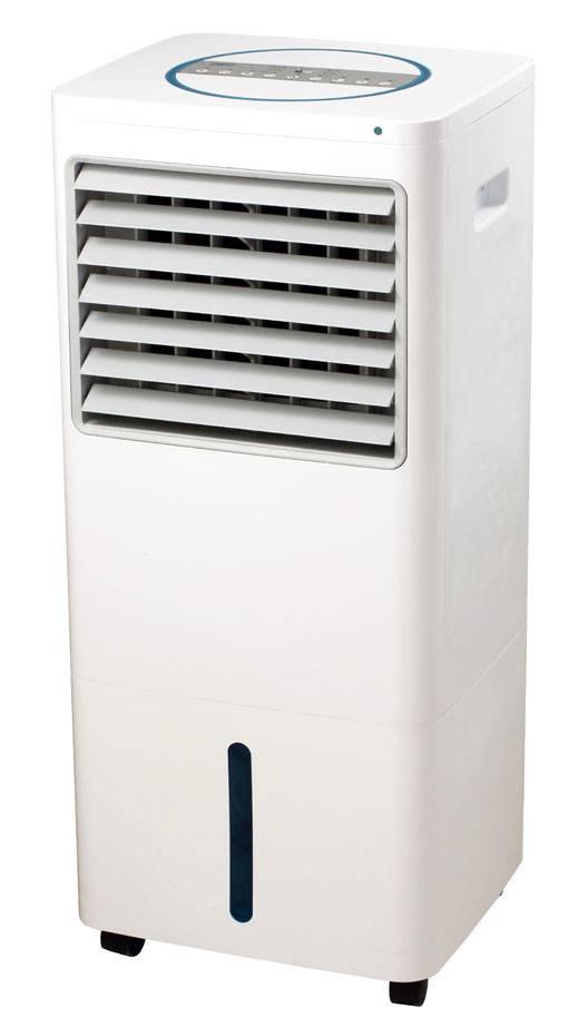 Quạt điều hòa hơi nước làm mát không khí Sunhouse SHD 7720
