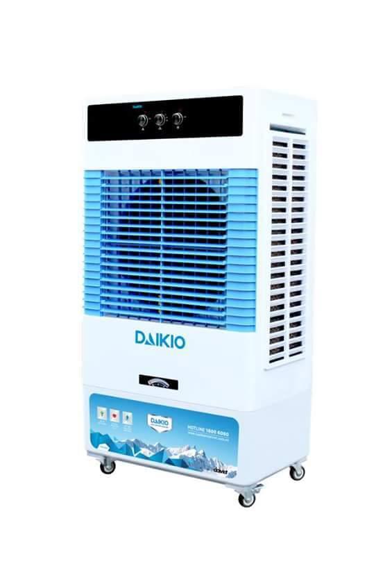Quạt điều hòa máy làm mát Daikio 6000a