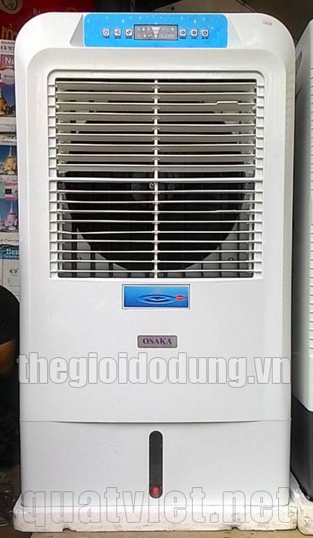 Quạt điều hòa hơi nước làm mát không khí Osaka GY 60