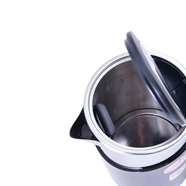 Ấm siêu tốc Elmich KEE-0216 ruột inox 304 an toàn