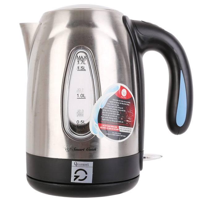 Ấm đun nước siêu tốc Smartcook – SM 6868