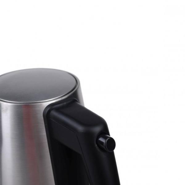 Ấm siêu tốc Smartcook - SM6874 nút mở nắp trên tay cầm tiện dụng