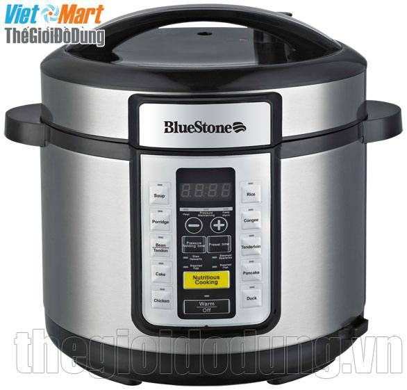 Nồi áp suất điện tử BlueStone PCB-5757D