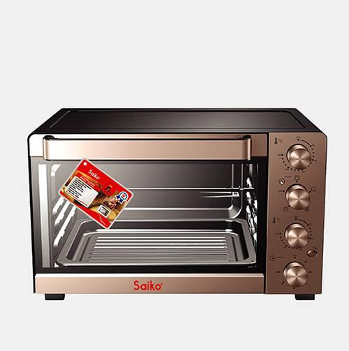 Lò nướng Saiko TO 35G 35 lít