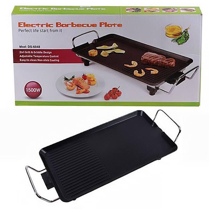 Bếp nướng điện không khói Samsung DS 6048