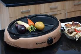 Bếp nướng không khói Kangaroo KG 95N