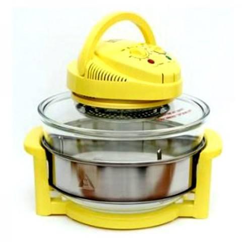 Lò nướng thủy tinh Homepro HP555 11 lít
