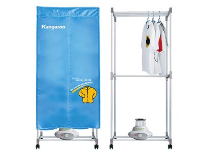 Máy sấy quần áo Kangaroo KG332
