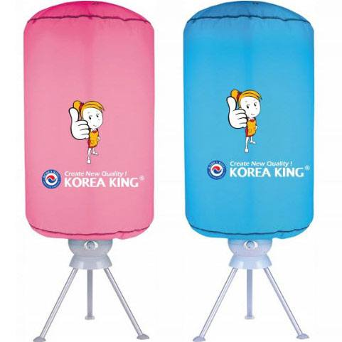 Korea-King-KCD-9900VCS