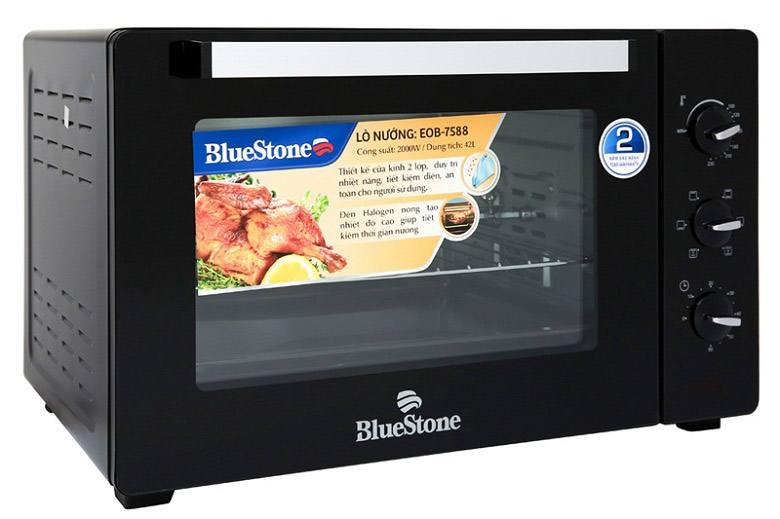 Lò nướng điện BlueStone EOB-7588