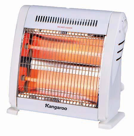 Quạt sưởi ấm Kangaroo KG1016