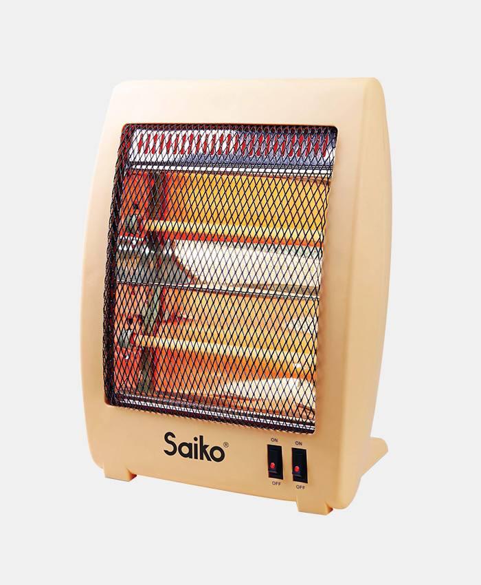 Quạt sưởi ấm Saiko QH 800H