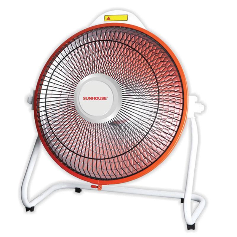 Quạt sưởi ấm Sunhouse SHD-7018