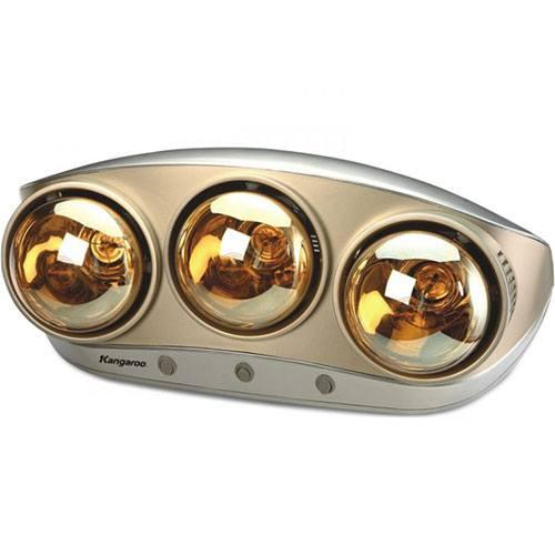 đèn sười nhà tắm Kangaroo-KG250