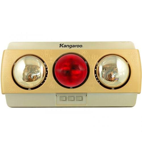 đèn sười nhà tắm Kangaroo-KG252A