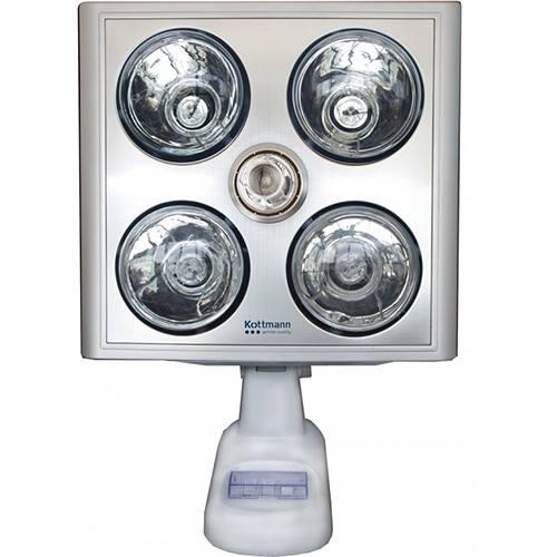 Đèn sưởi nhà tắm Kottmann-K4B-S