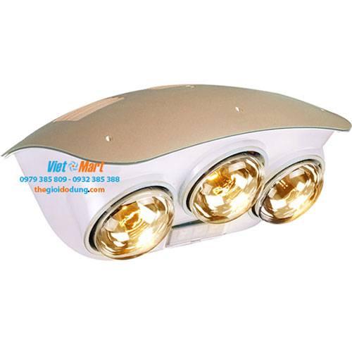 đèn sưởi nhà tắm Saiko-BH-825H