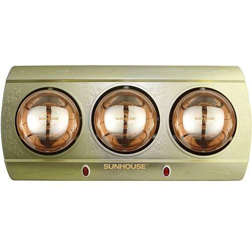 đèn sưởi nhà tắmSunhouse-SHD3813