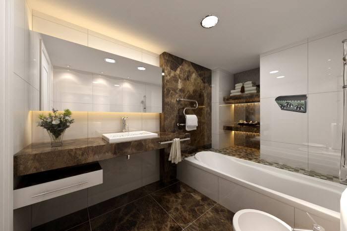 Đèn sưởi nhà tắm Smartlife loại 3 bóng