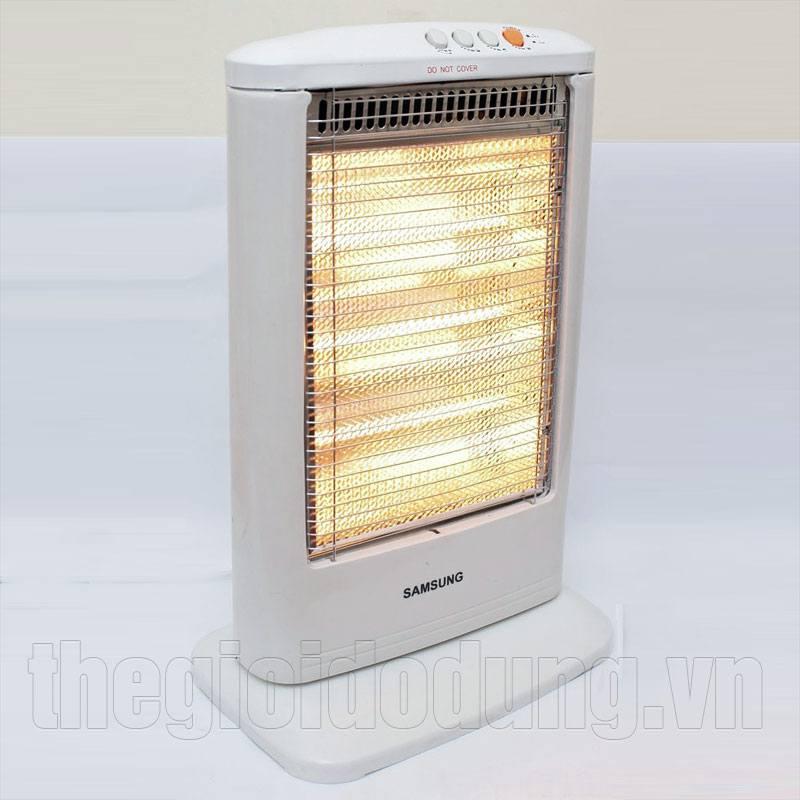 Quạt sưởi ấm Samsung NHS 12A