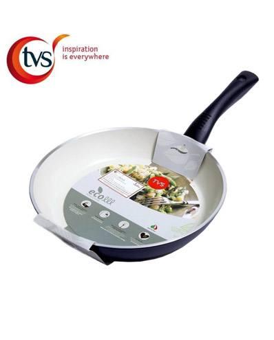 Chảo chống dính bếp từ TVS ECO 24 cm nhập khẩu ITALYA