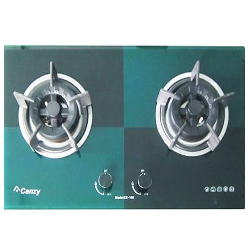 Bep-gas-am-CANZY-CZ-108-xanh-den