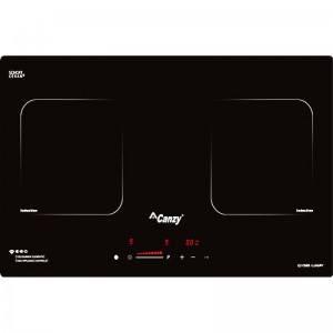 Bếp từ Luxury Canzy CZ-72IBS điều khiển cảm ứng kính gốm SchottCeran chịu nặng chất lượng