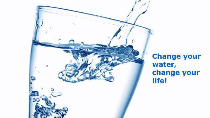 Máy lọc nước Tân Á tốt cho sức khỏe