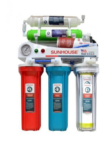 Máy lọc nước Sunhouse SHR8806