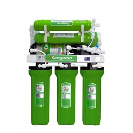 Máy Lọc nước RO Kangaroo KG110 Omega