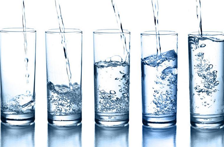 Nguồn nước tinh khiết an toàn cho sức khỏe