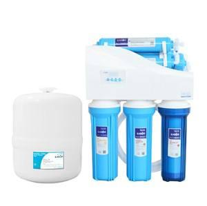 Máy lọc nước thông minh Karofi IRO 1.1, 8 cấp