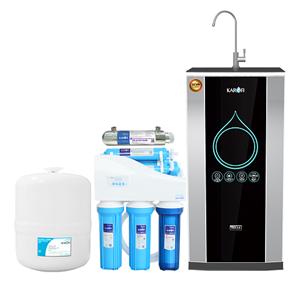 Máy lọc nước cao cấp Karofi IRO 2.0, 9 cấp