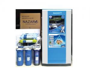 Máy lọc nước NAZARO Z1 nguồn nước tinh khiết nhất