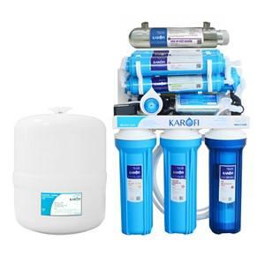 Máy lọc nước cao cấp Karofi SRO 9 cấp KSI90