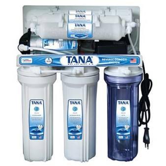 Máy lọc nước R.O Tân Á ECO 6 cấp lọc (có vỏ inox)
