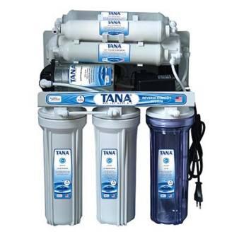 Máy lọc nước R.O Tân Á ECO 7 cấp lọc (có vỏ inox)