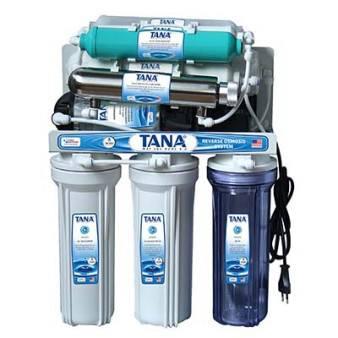 Máy lọc nước R.O Tân Á ECO 9 cấp lọc (có vỏ inox)