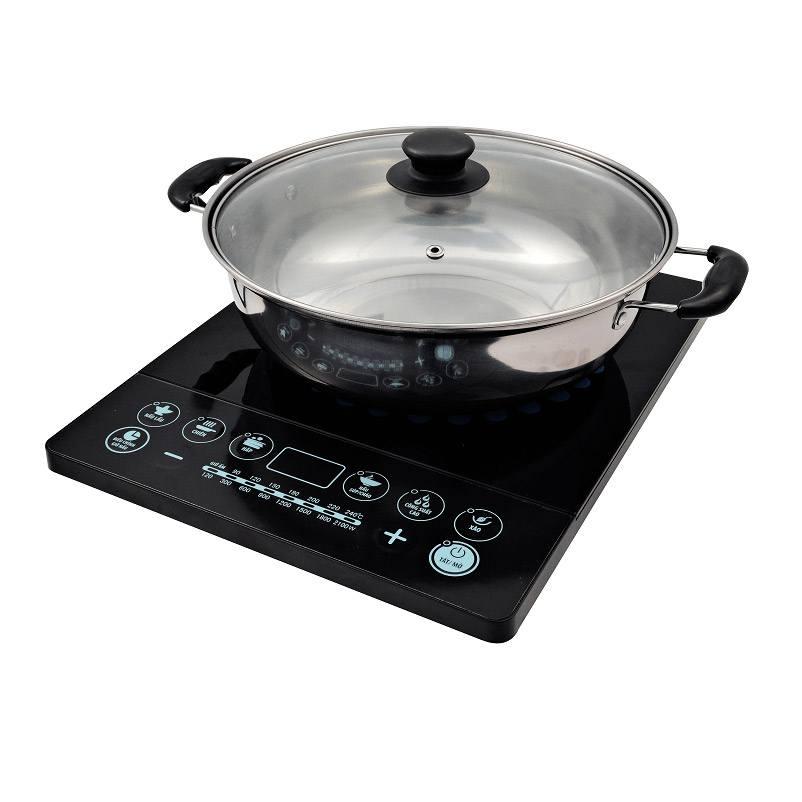 bếp từ BlueStone ICB-6608