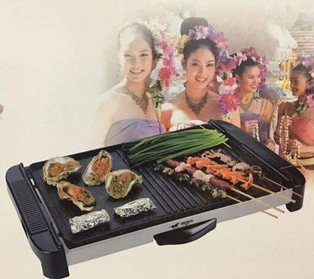 Bếp nướng điện Misushita MS-G7