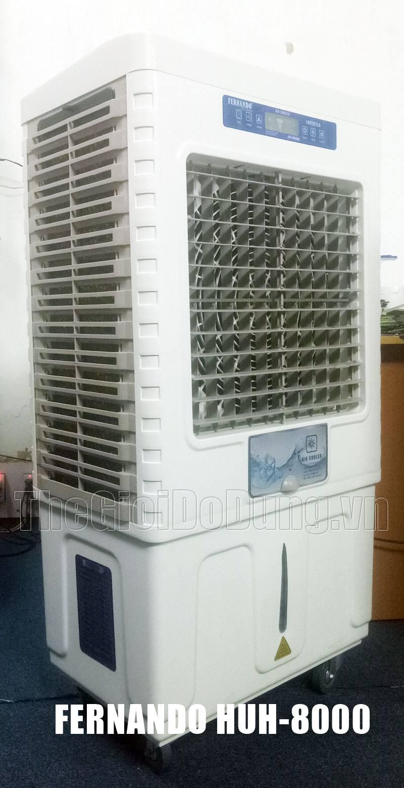 Máy làm mát không khí Fernando HUH8000