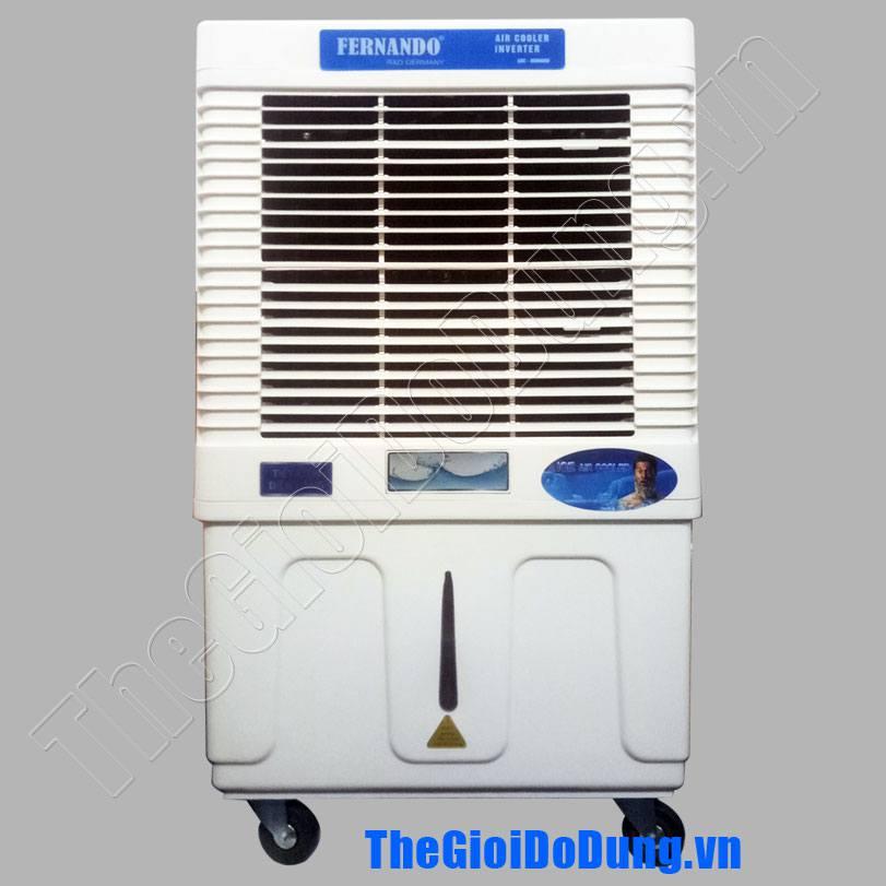 Quạt điều hòa - máy làm mát không khí Fernando huh6000