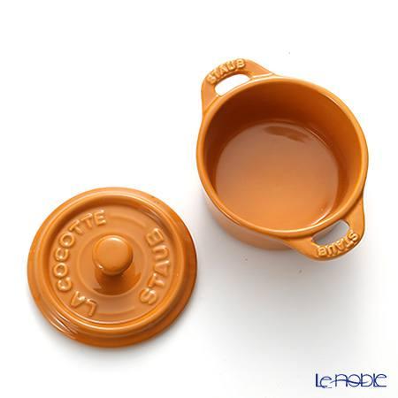 Nồi Staub-Cocotte Mini Cinnamon 10cm