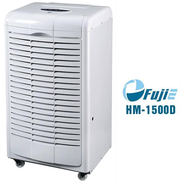 Máy hút ẩm Fujie HM-1500D