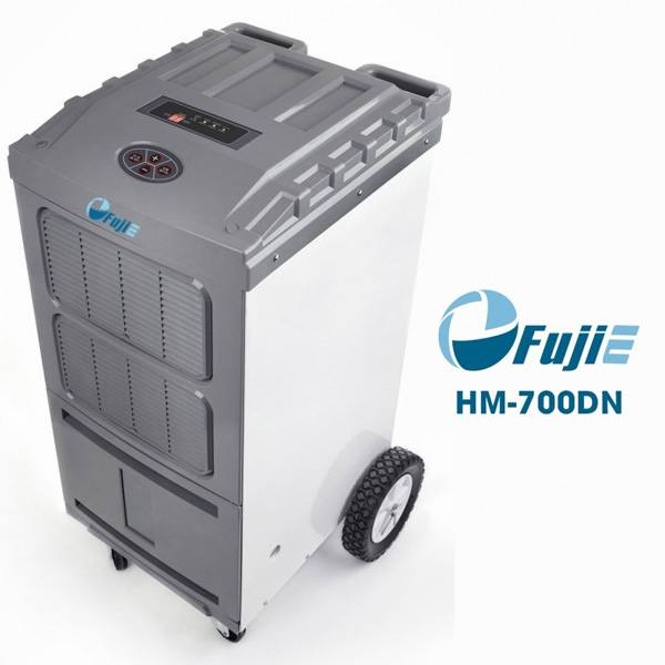 Máy hút ẩm Fujie HM-700DN