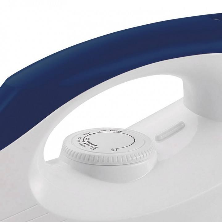 Núm điều chỉnh của bàn là BlueStone DIB-3725