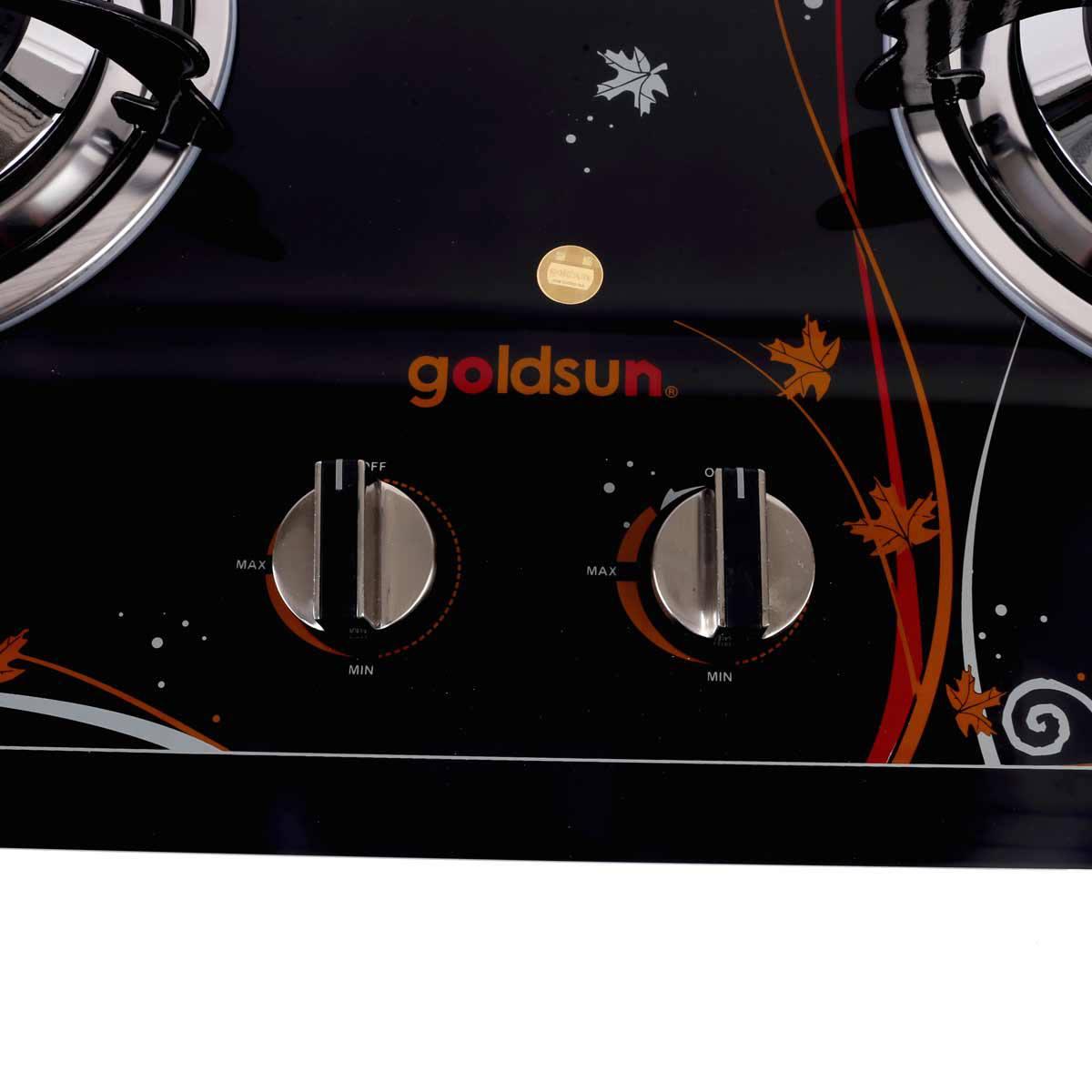 Bep gas am Goldsun GS-8078GB