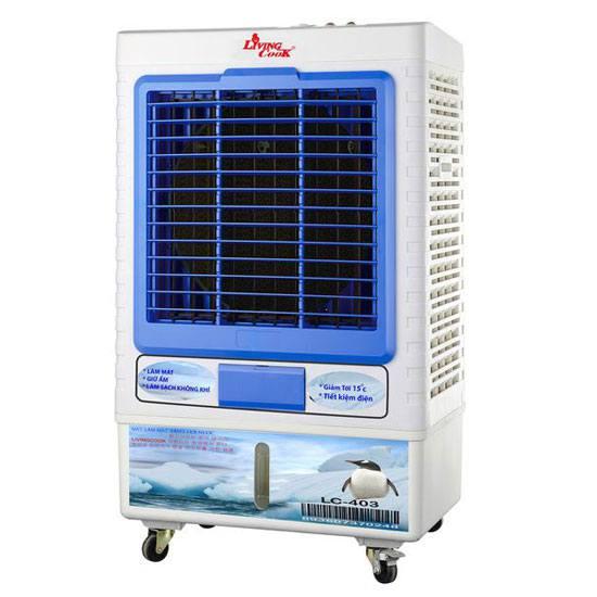 Máy làm mát không khí Livingcook LC 403 công suất cao loại tốt