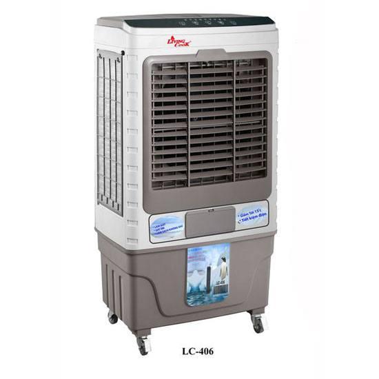 Máy làm mát không khí Livingcook LC 406 dạng công nghiệp