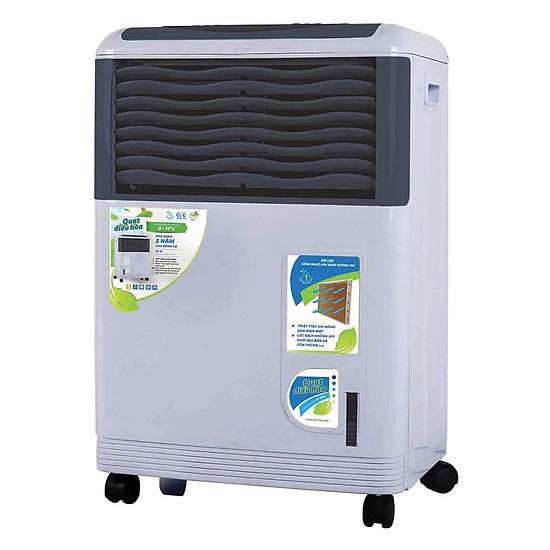 Quạt điều hòa bằng hơi nước Goldsun EF-GHO12 loại nhỏ công suất 65W